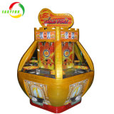 Luxury Appearence Pushind Coin Hids Puzzle Game Machine Golden Fort