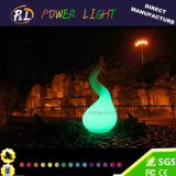 Brightness Waterproof IP68 RGB Color Changing LED Floor Lamp
