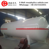 ASME Standard 12m3 LPG Tank 6tons LPG Gas Tank for Sale
