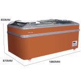 800L Combined Freezer Commercial Freezer