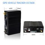Automotive/Vehicle/Avl GPS GPRS GSM Tracking System Oct600