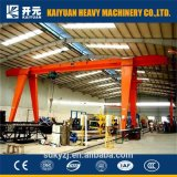 Hot Competitive Gantry Crane with 2 Ton Load