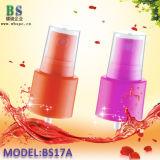 24mm cosmetic Fine Ribbed Mist Power Sprayer Pump