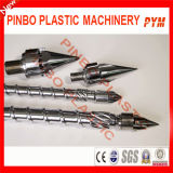 100mm PP Injection Molding Machine Screw Barrel