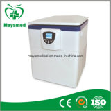 My-B055 Floor High-Capacity High-Speed Refrigerated Centrifuge