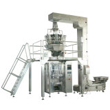 Vertical Automatic Pouch Food Sealing Filling Packaging/Packing Machinery/Machine