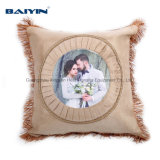 Blank Sublimation Pillow Cover, Pillow Case for Hotel, Home Decoration