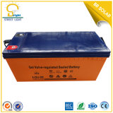 Solar Sealed Battery 200ah Type