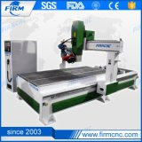 Ce Woodworking CNC Machines 4 Axis CNC Wood Router 1325