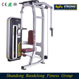 Gym Equipment Strength Machine Seated Straight Arm Clip Chest Bn-002A