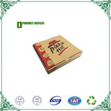 Fashion Pizza Box Logo Kraft Paper Custom Made in China Supplier Packing Pizza Box