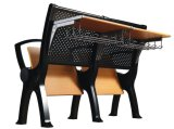 Popular Primary School Furniture Sets in Middle East, Education Desk, Classroom Student Furniture