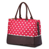 High Quality Handbags Diaper Bag for Mami (MH-1013)