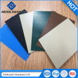 Color Painting Aluminium Coil/Roller/Sheet for Shutter Door and Cabinet Materials