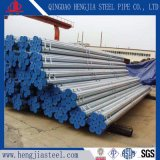 ASTM Alloy Galvanized Seamless Steel Pipe