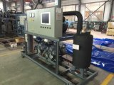 Industrial Reciprocating Parallel Compressor Condensing Unit for Freezer and Cold Room