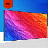 "Seamless 1.8mm TFT LCD Display Screen 55"""