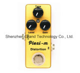 Plexi Distortion Effect Guitar Pedal (JF-62)