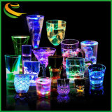 New Products Party Decoration Best Selling Light up Glowing Colorful Cheap Popular Plastic Flashing LED Cup