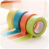 High Temperature Heat Resistant Cheap Crepe Paper Paintable Automotive Masking Adhesive Tape