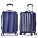 New PC Flight Travel Case Trolley Luggage Bag