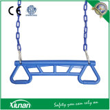 Injection Moulding Plastic Kids Trapeze Bar with Chain