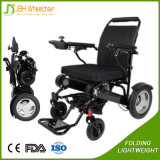 250W Airport Light Folding Electric Power Wheelchair