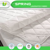 "Mattress Pad Cover - Fitted - Quilted - Queen (60""X80"")"