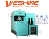 20L Pet Semi-Auto Plastic Water Bottle Making Machine