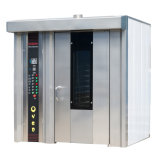Industrial Electric Gas Automatic Bread Baking Oven / Commercial Bakery Equipment Price for Sale