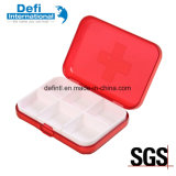 Portable Plastic Kit for Promotional Gifts