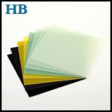Fr-4 Insulation Materials Epoxy Glassfiber Laminate Sheet