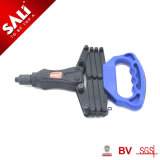 "32"" Heavy Duty Folding Hand Riveter Lazy Tong Hand Riveter"