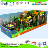 Indoor Children Playground Equipment for Shopping Mall