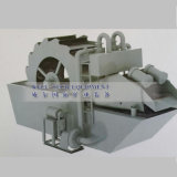 New Techinical Sand Washing and Dewatering Unit for Improve The Quality of Sand