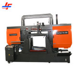 Heavy Duty Industrial Dual Jaw Clampling Linear Guiding Metal Carbon Steel Stainless Steel Alloy Steel Cutting Horizontal Bandsaw Sawing Machine