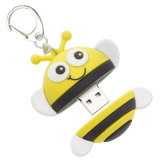 Wholesale New Cartoon PVC USB Flash Drive for Computer