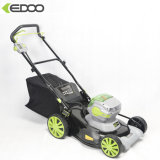 High Quality Portable Convenient Lawn Mower M82 with Collection Bag