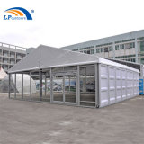 Outdoors Clear Span Arcum Aluminum Frame Party Tent for Wedding Event