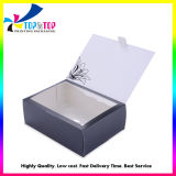Custom Cosmetic Product Packaging Box with Window