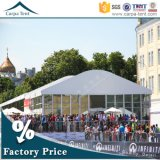 12X60m Dome Shape Outdoor Tent for Event with Glass Wall