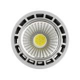 GU10 LED Spot Light Dimmable COB Spotlight AC110V 220V Beam Angle 45 Factory Wholesale Price for Home Lighting