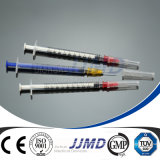 Disposable Medical Product Insulin Syringe with Best Price
