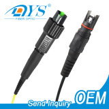 Outdoor Patch Cord Compatible Corning Optitap Hoptic Sc/APC H Connector IP65 IP67 Waterproof Ftta/FTTH Armored Cpri Cable Fiber Optic/Optical Patchcord