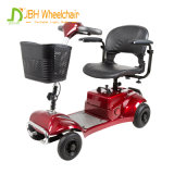 Electric Folding Portable Medical Scooter for Disabled Elderly with Four Wheels Scooter Foldable