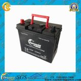 JIS N70ZLMF 12V 75ah Car Starter Battery