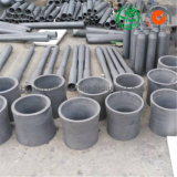 Manufacturer Sintered High Temperature Silicon Carbide Tube