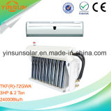 2 Tons Wall Moubted Type Hybrid Air Conditioner with Cooling/Heating Function