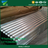 Z60 Hot Dipped Galvanized Steel Sheet