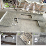 Granite Vanity Kitchen Countertop and Marble Tops with Good Price